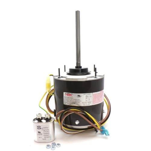 Fasco D7908 Pellet Stove Condensor Motor 1/3 Hp