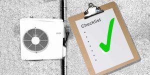 hvac-checklist