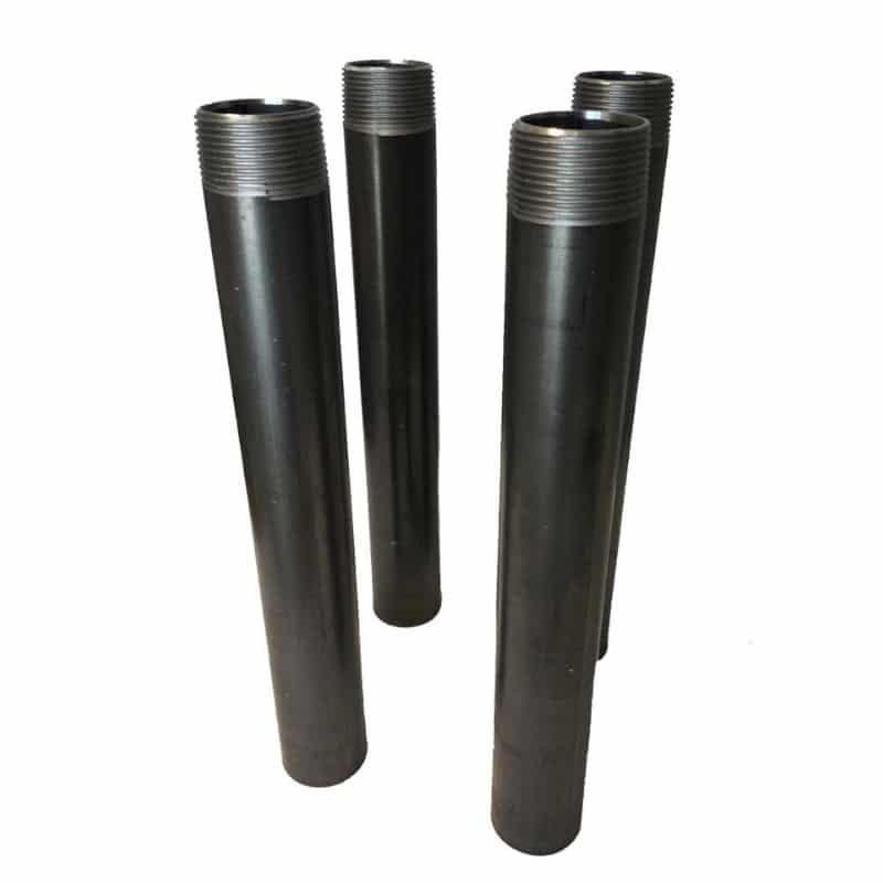 Plumbers Edge PE114TL Oil Tank Leg set
