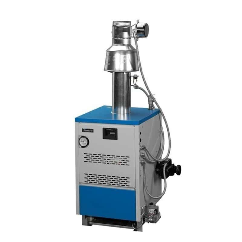 Slantin Fin SE-70EDP Hot Water Boiler
