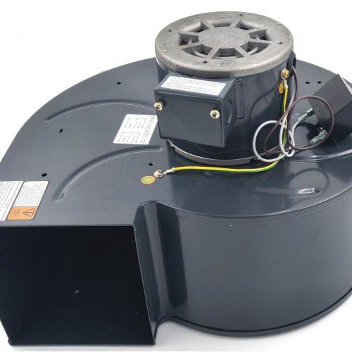 Dayton Blower motor 115/230v 1TDT9