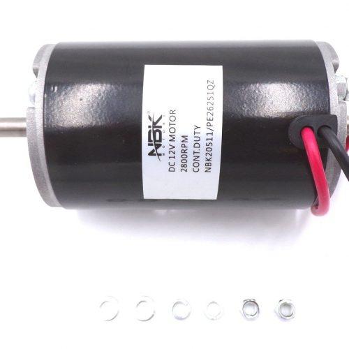 Suburban DC 12v motor 40W 233101